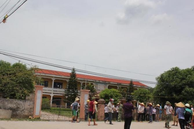 """Nghệ An: 230 học sinh sẽ trở lại trường sau hơn 1 tháng """"thất học"""" - Ảnh 2"""
