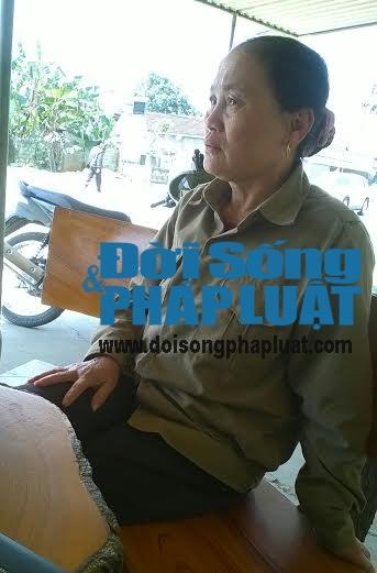 Chuyện cấp gạo cứu đói nhầm cho nhà khá giả ở Nghệ An - Ảnh 1