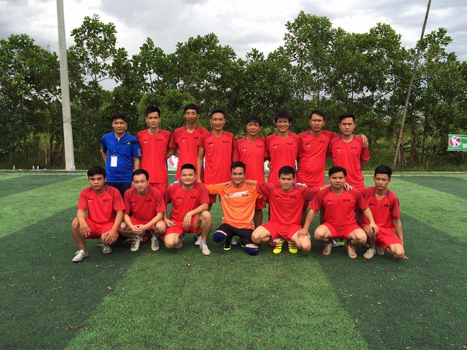 Cup Việt Nam Xanh: Đưa bóng đá phủi chuyên nghiệp về phố núi - Ảnh 6