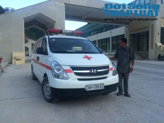 Vụ nổ xe 8 người tử vong: Thi thể 6 nạn nhân đã được đưa về Việt Nam - Ảnh 2
