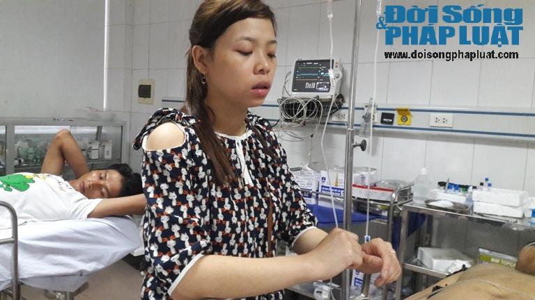 Nhân chứng kể lại giây phút  xe khách nổ làm 8 người chết ở Lào - Ảnh 2