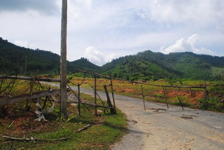Dự án chậm 5 năm, dân làng chài sông Lam ngắc ngoải chờ lên bờ - Ảnh 2