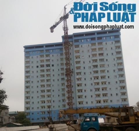 Xây cao ốc Kim Thi gây nứt nhà dân: Cơ bản hoàn thành việc bồi thường - Ảnh 2