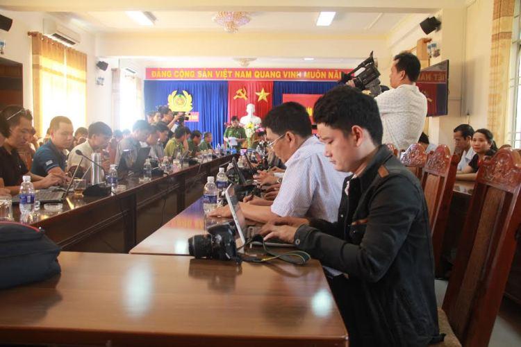 Công bố kết quả điều tra vụ phá rừng pơ mu ở Quảng Nam - Ảnh 1