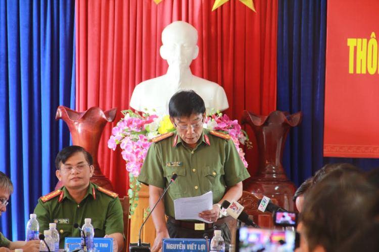 Công bố kết quả điều tra vụ phá rừng pơ mu ở Quảng Nam - Ảnh 2