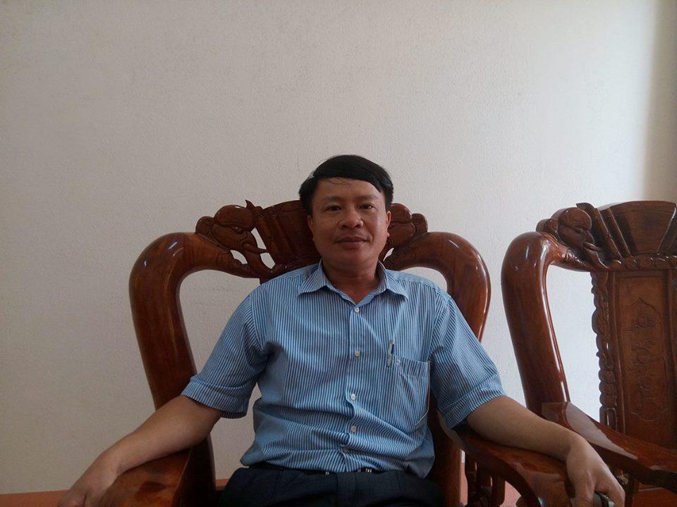 Hà Tĩnh: Thu hồi đất không đúng chủ sử dụng, UBND huyện thừa nhận sai sót - Ảnh 4