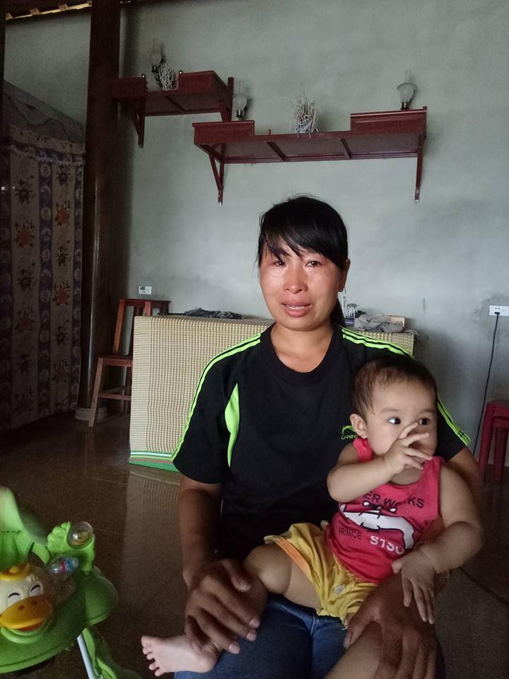 Sự sống mong manh của cậu bé 12 tuổi sau tai nạn giao thông - Ảnh 2