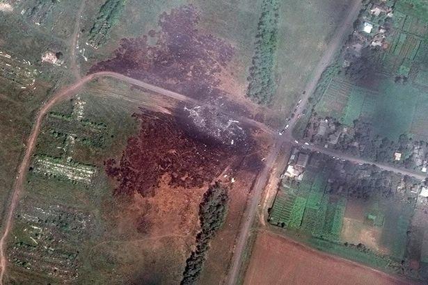 Hành khách máy bay MH17 vẫn sống sót khoảng 90 giây sau vụ nổ - Ảnh 15