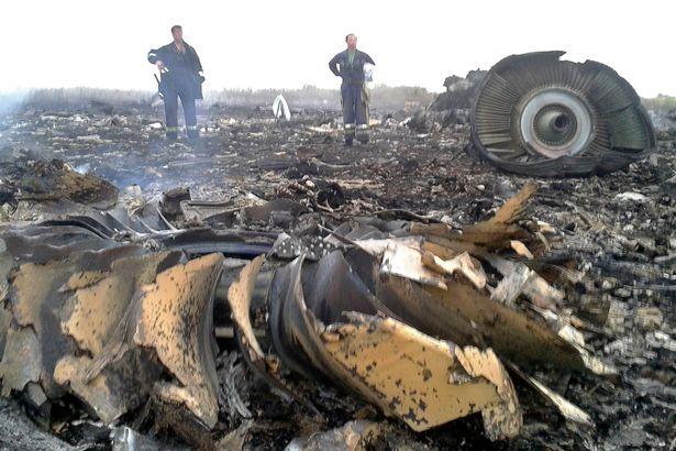 Hành khách máy bay MH17 vẫn sống sót khoảng 90 giây sau vụ nổ - Ảnh 16