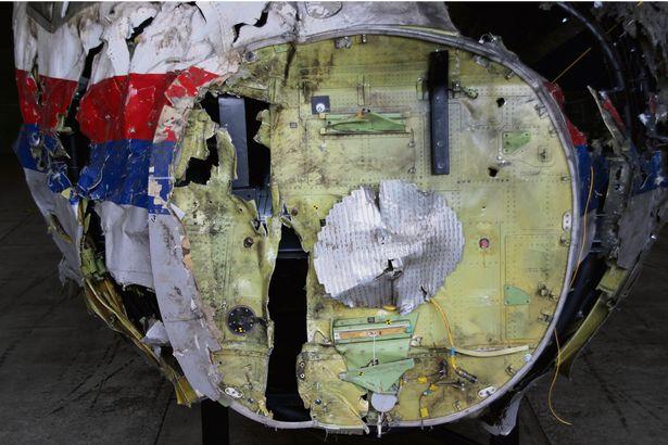Hành khách máy bay MH17 vẫn sống sót khoảng 90 giây sau vụ nổ - Ảnh 3