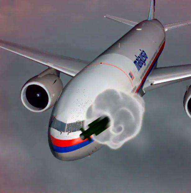 Hành khách máy bay MH17 vẫn sống sót khoảng 90 giây sau vụ nổ - Ảnh 6