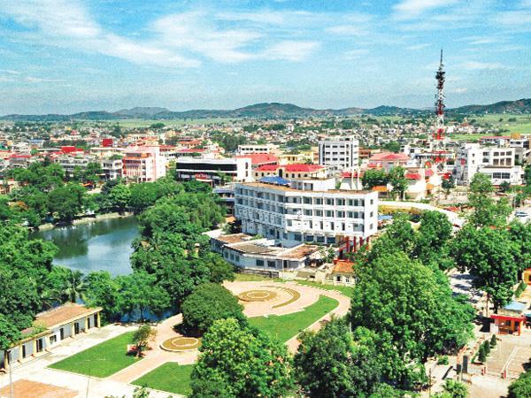 Đề xuất đổi tên thành phố Bắc Giang thành Phủ Lạng Thương - Ảnh 1
