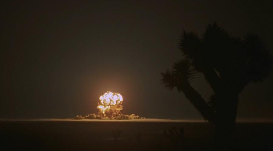 Lộ các video Mỹ thử nghiệm hạt nhân từ năm 1955 - Ảnh 1