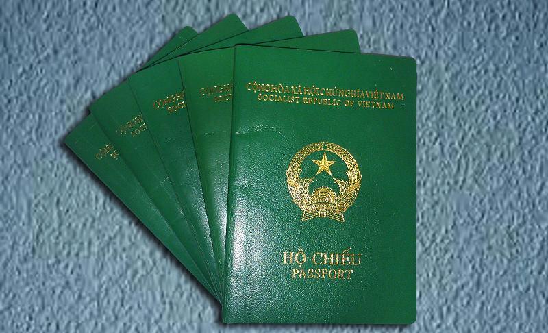 Sửa đổi một số quy định về hộ chiếu - Ảnh 1
