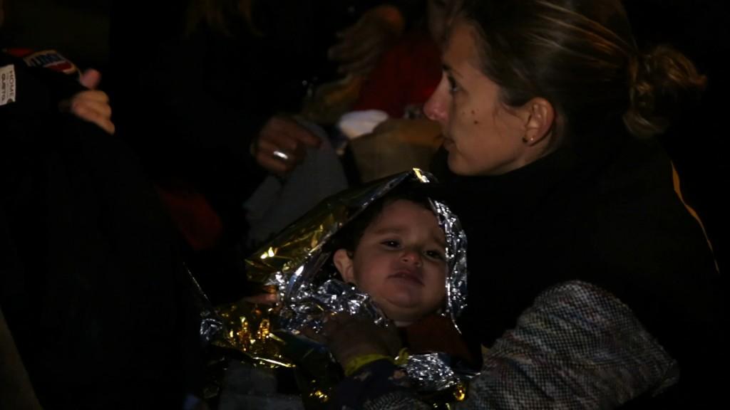 Hy Lạp: Nhiều trẻ em tiếp tục chết đuối do chìm thuyền di cư  - Ảnh 5