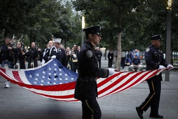 Tổng thống Obama mặc niệm gần 3.000 nạn nhân vụ 11/9 - Ảnh 4