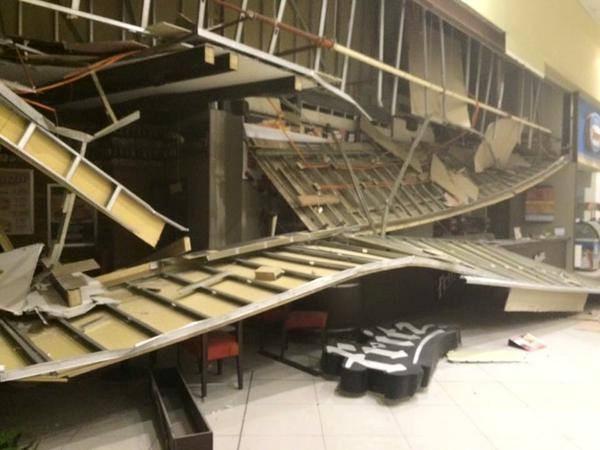 Động đất ở Chile gây sóng thần cao gần 4m - Ảnh 6
