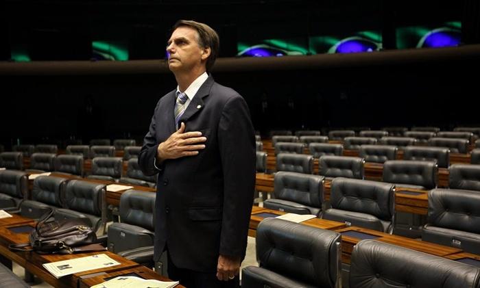 Nghị sĩ Brazil bị phạt tiền vì chê đồng nghiệp quá xấu - Ảnh 2