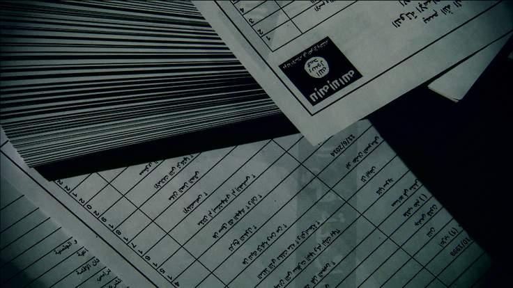 Tài liệu IS bị rò rỉ có tên 3 kẻ tấn công Paris - Ảnh 1