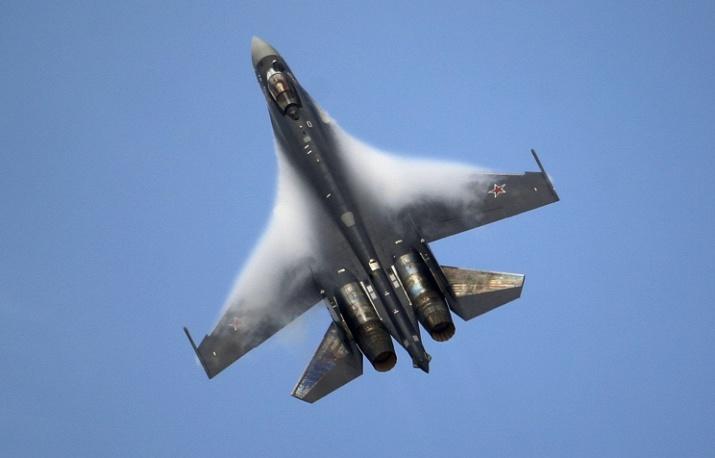 Nga ném 6.000 quả bom trong chiến dịch không kích ở Syria - Ảnh 1