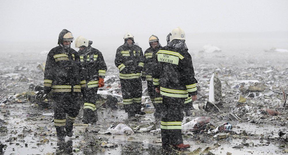 Việt Nam gửi điện chia buồn vụ máy bay Nga rơi khiến 62 người thiệt mạng - Ảnh 1