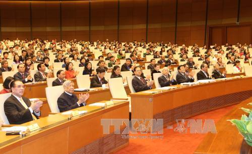 3.794 ý kiến của cử tri cả nước gửi Quốc hội  - Ảnh 2