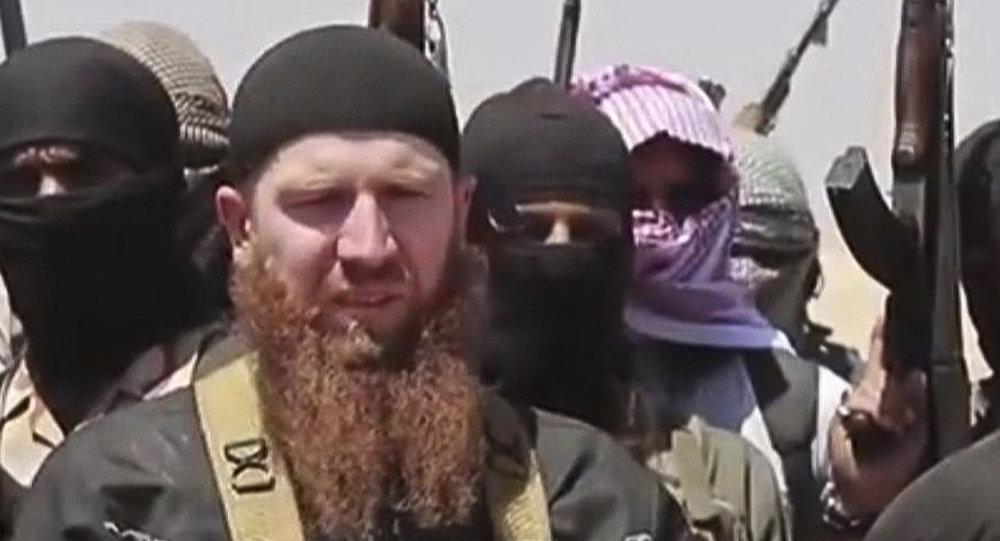 """Iraq tìm thấy thi thể """"Bộ trưởng chiến tranh"""" IS - Ảnh 1"""