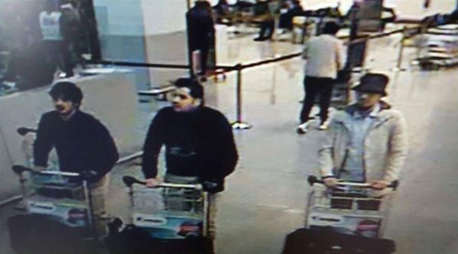 """Hai kẻ đứng sau vụ đánh bom liều chết tại sân bay Bỉ là """"anh em ruột"""" - Ảnh 2"""