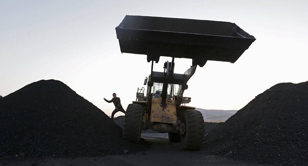 Tai nạn hầm mỏ tại Trung Quốc, 19 người thiệt mạng - Ảnh 1