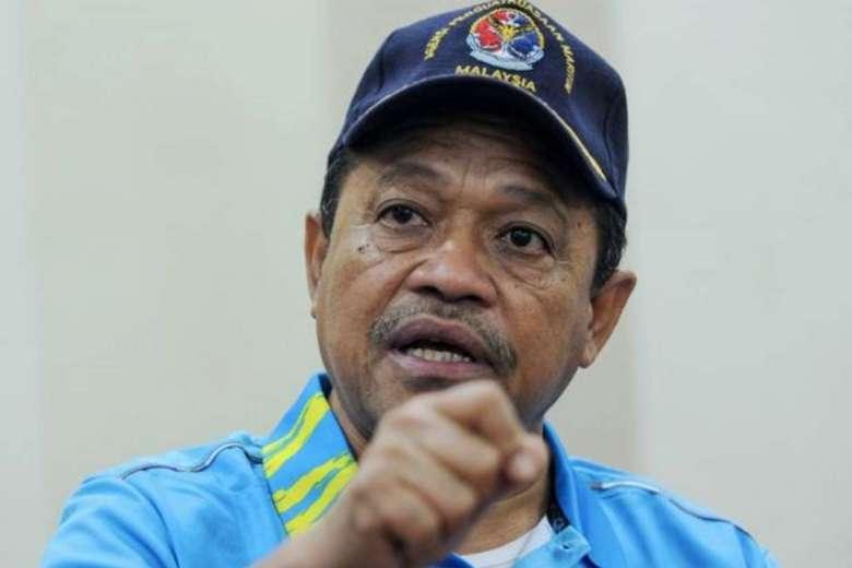 Malaysia tố 100 tàu, thuyền Trung Quốc xâm phạm lãnh hải - Ảnh 1