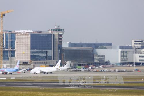 Sân bay Brussels chỉ có thể mở cửa lại sau 30/3  - Ảnh 1