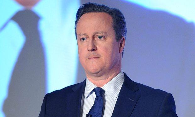 """Ông David Cameron đối mặt với sức ép từ chức sau vụ """"Hồ sơ Panama"""" - Ảnh 1"""