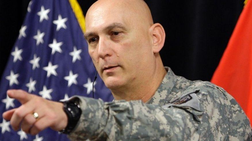 Tướng Mỹ cho biết đã tìm ra các cách xóa sổ IS - Ảnh 1