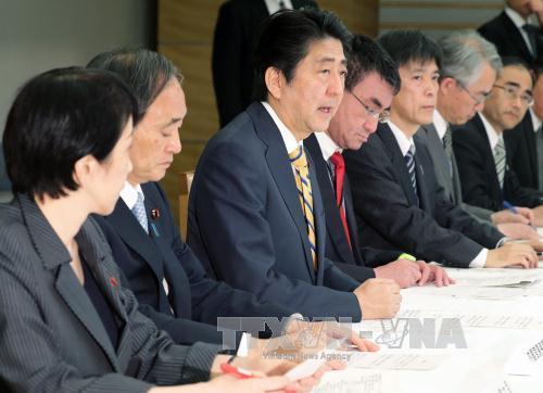 Nhật Bản khắc phục hậu quả động đất khiến hơn 1.000 người thương vong - Ảnh 2