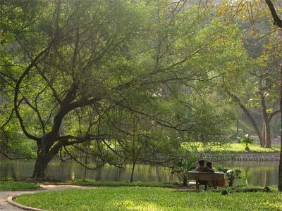 Kỳ 2: Vụ đánh bạc trong công viên tình yêu - Ảnh 1