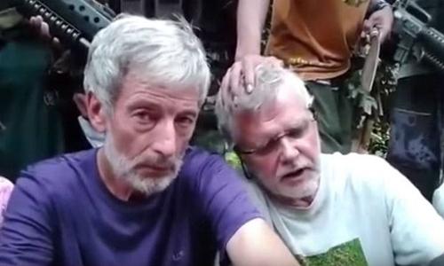 Khủng bố Hồi giáo Philippines hành quyết con tin Canada  - Ảnh 1