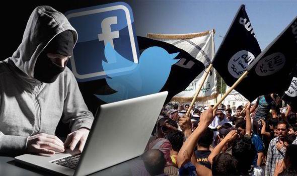 Mỹ nỗ lực cô lập IS với Internet - Ảnh 1