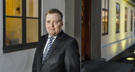 Hồ sơ Panama: Iceland ra thông cáo cho biết Thủ tướng chưa từ chức - Ảnh 1