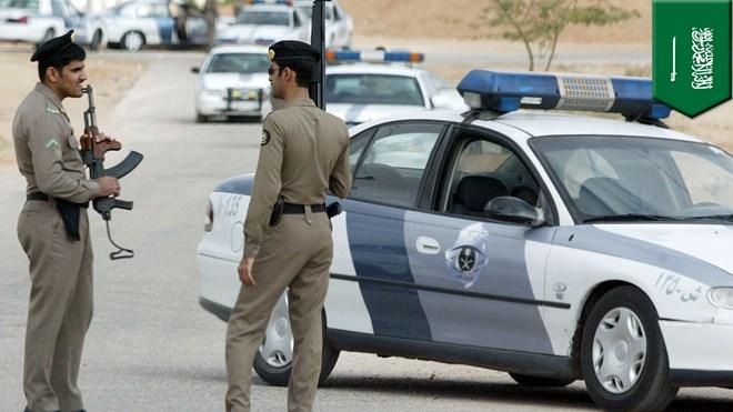 IS bắn chết một cảnh sát Saudi Arabia ngay tại thủ đô Riyadh - Ảnh 1