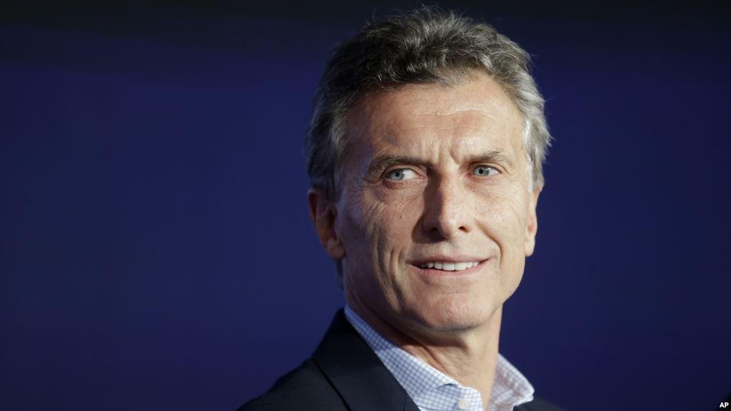 """Vụ """"Hồ sơ Panama"""": Tổng thống Argentina có nguy cơ bị điều tra - Ảnh 1"""