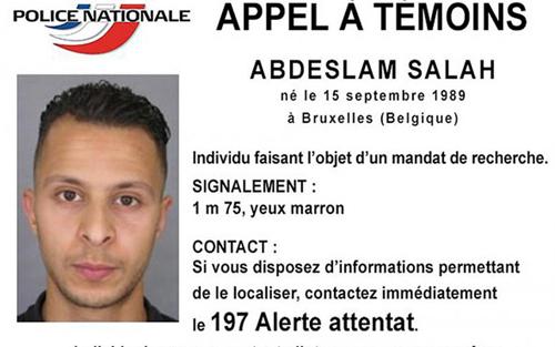 Nghi can vụ khủng bố Paris chuẩn bị được dẫn độ sang Pháp - Ảnh 1