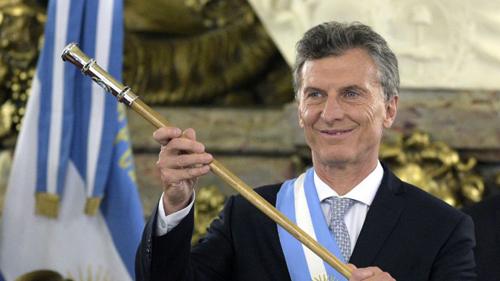 """""""Hồ sơ Panama"""": Argentina xem xét điều tra Tổng thống Macri  - Ảnh 1"""