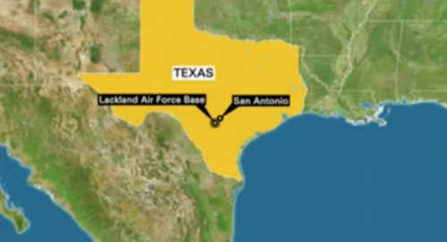 Nổ súng tại căn cứ không quân Mỹ, phi công bắn chết chỉ huy  - Ảnh 2