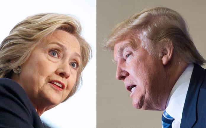 Quân đội Mỹ ủng hộ tỷ phú Trump hay cựu Ngoại trưởng Clinton? - Ảnh 1