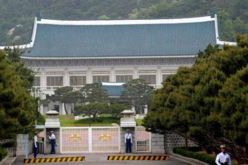 Triều Tiên có thể dời ngày diễn tập tấn công Phủ Tổng thống Hàn Quốc - Ảnh 1