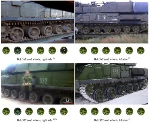 Thêm bằng chứng khẳng định MH17 bị bắn hạ bởi tên lửa Nga - Ảnh 3