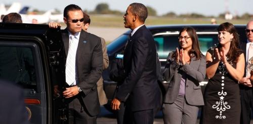 Tổng thống Obama thăm Việt Nam: Mật vụ Mỹ chuẩn bị những gì? - Ảnh 3