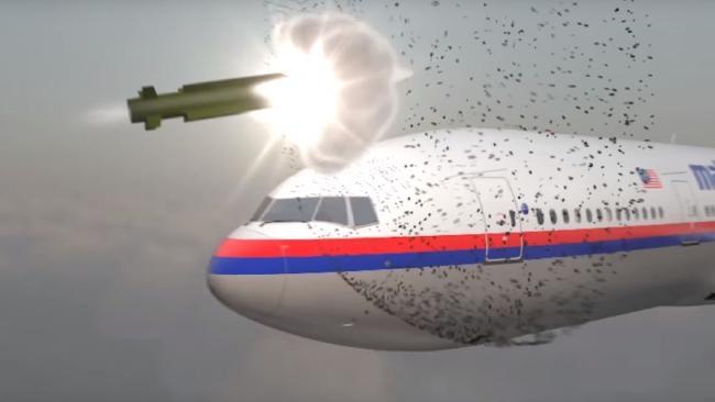 Thêm bằng chứng khẳng định MH17 bị bắn hạ bởi tên lửa Nga - Ảnh 2