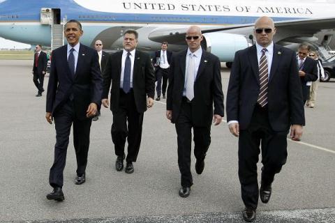 Tổng thống Obama thăm Việt Nam: Mật vụ Mỹ chuẩn bị những gì? - Ảnh 2