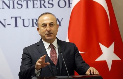 Nga: Ngoại trưởng Thổ Nhĩ Kỳ lẽ ra phải từ chức ngay sau vụ Su–24 - Ảnh 1